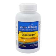 Dr. Wilson's Good Sugar