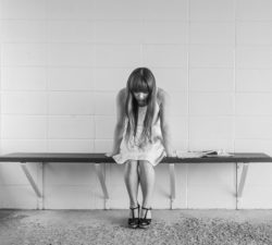 problems with chronic stress