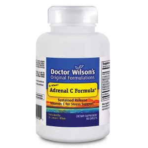 Supplements | Adrenal Fatigue | Doctor Wilson's Original Formulations